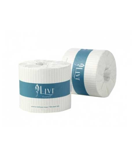 Livi-Essentials-bathroom-Toilet-Paper-2ply-400s-10011-460×540