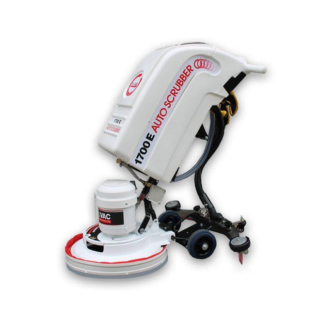 MM1700E – Automatic Floor Scrubber