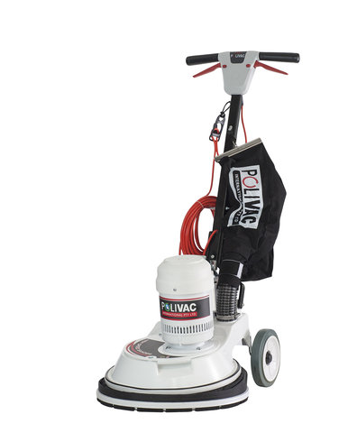 Sandivac SV25 – Slow Speed Floor Sander