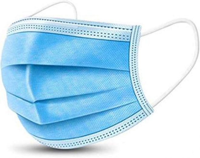 Tripple Layer Surgical Mask
