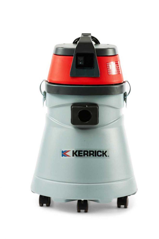 KVAC27PE 50L Wet and Dry Vacuum