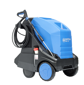 MH3M Hot Water Pressure Cleaner