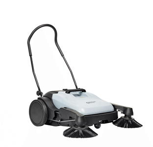 SW 250 Sweeper