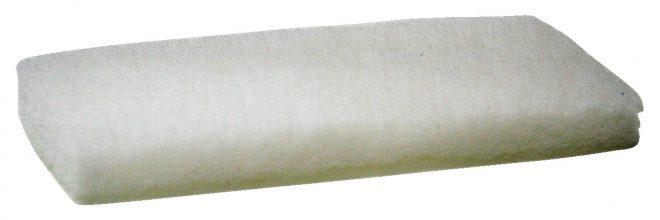 18170-Glomesh-Glitterpad-White