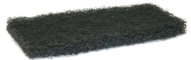 18176-Glomesh-Glitterpad-Black