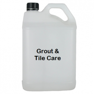 Grout & Tile Care