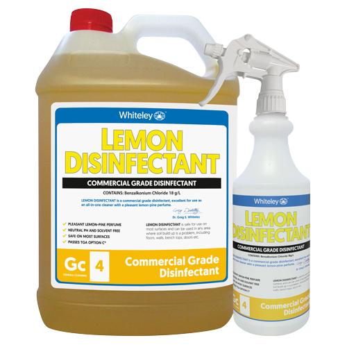 Lemon-Disinfectant-5L-500mL-trigger-500x500px