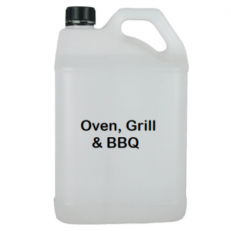 Oven Grill & BBQ